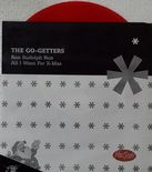 "7""✦THE GO GETTERS✦ ""Run Rudolph Run/All I Want For X-Mas"" Fantastic Bopper.Hear♫"